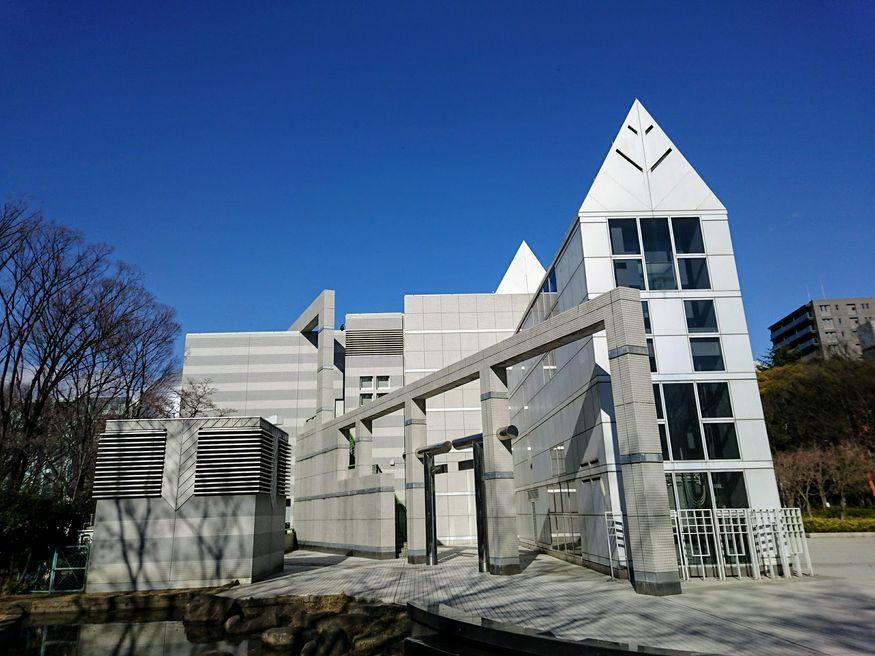 市 美術館 名古屋
