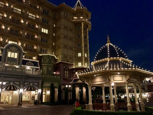 9 Keistimewaan Menginap Di Tokyo Disneyland Hotel Matcha