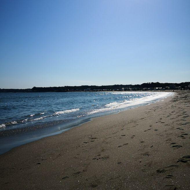海岸 三浦